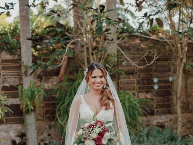 Jonathan and Sharlym's Wedding in Miami, Florida 46