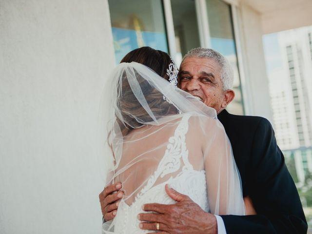 Jonathan and Sharlym's Wedding in Miami, Florida 50