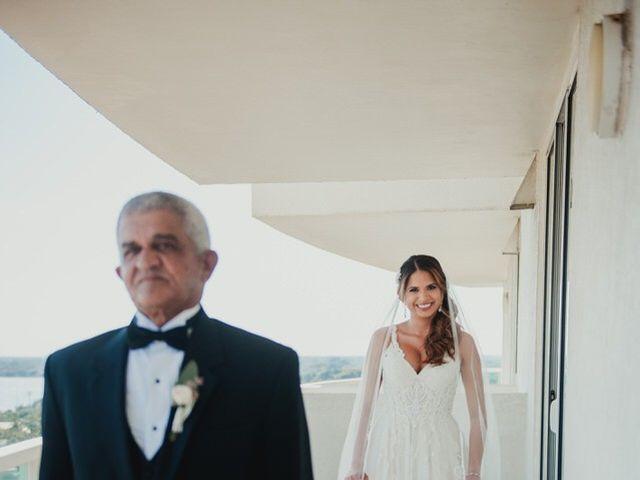 Jonathan and Sharlym's Wedding in Miami, Florida 51