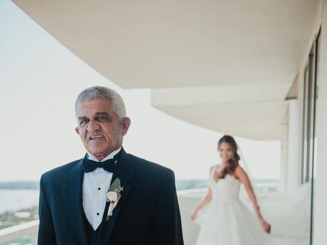 Jonathan and Sharlym's Wedding in Miami, Florida 52