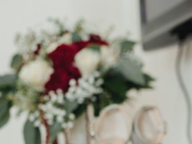 Jonathan and Sharlym's Wedding in Miami, Florida 55