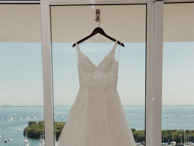 Jonathan and Sharlym's Wedding in Miami, Florida 57