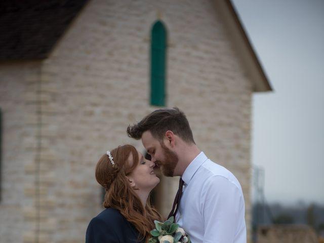 Logan and Chris's Wedding in Cranfills Gap, Texas 8