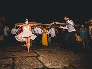 The wedding of victoria and raffaele 2