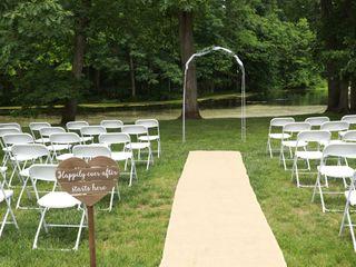 The wedding of Katlin and Randy 1