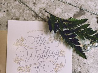 The wedding of Trudy and John 2