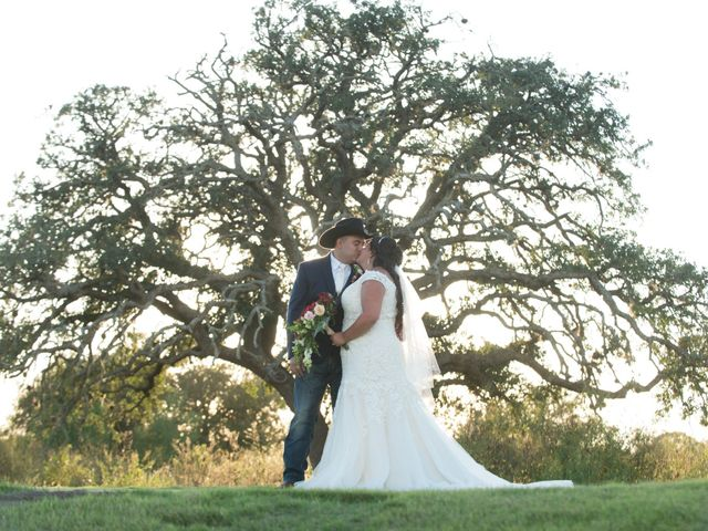 Javier and Jovanni's Wedding in San Antonio, Texas 1