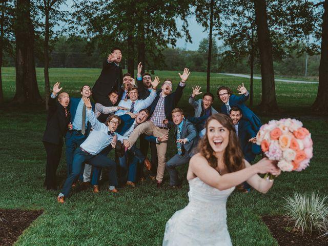 Matt and Hannah's Wedding in Columbus, Ohio 3