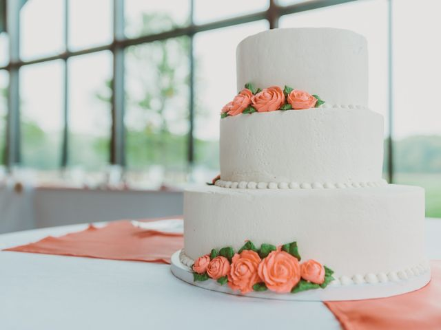 Matt and Hannah's Wedding in Columbus, Ohio 7
