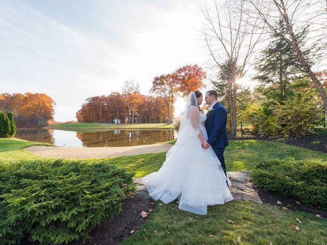 The wedding of Jordan and Dan