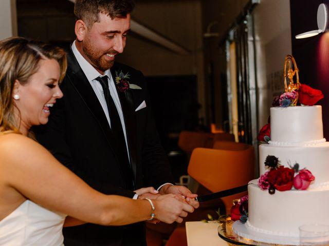 Ben and Genna's Wedding in Detroit, Michigan 2