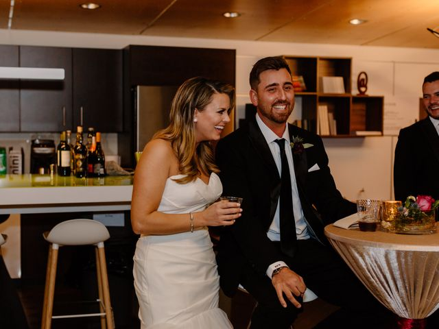 Ben and Genna's Wedding in Detroit, Michigan 19