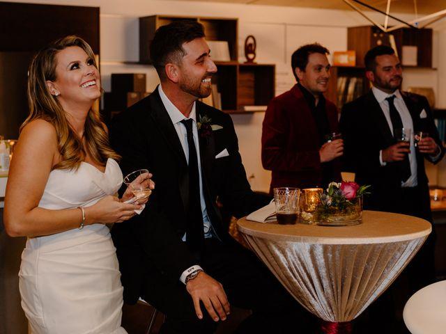Ben and Genna's Wedding in Detroit, Michigan 22