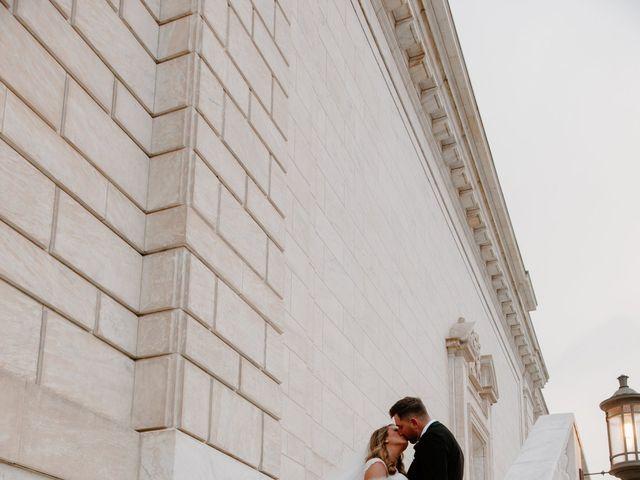 Ben and Genna's Wedding in Detroit, Michigan 60