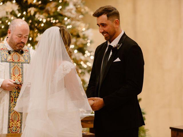 Ben and Genna's Wedding in Detroit, Michigan 90