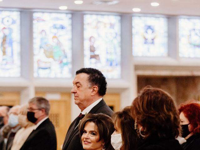 Ben and Genna's Wedding in Detroit, Michigan 94