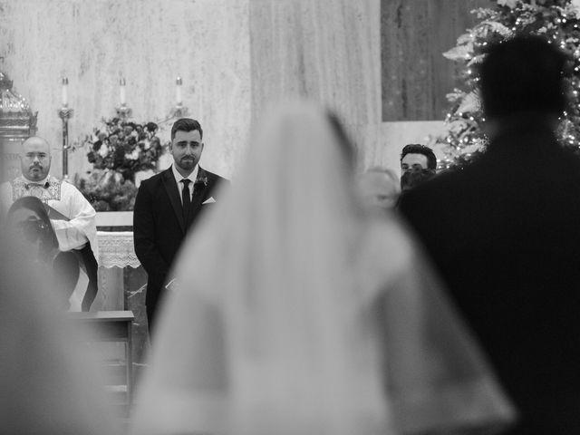 Ben and Genna's Wedding in Detroit, Michigan 101