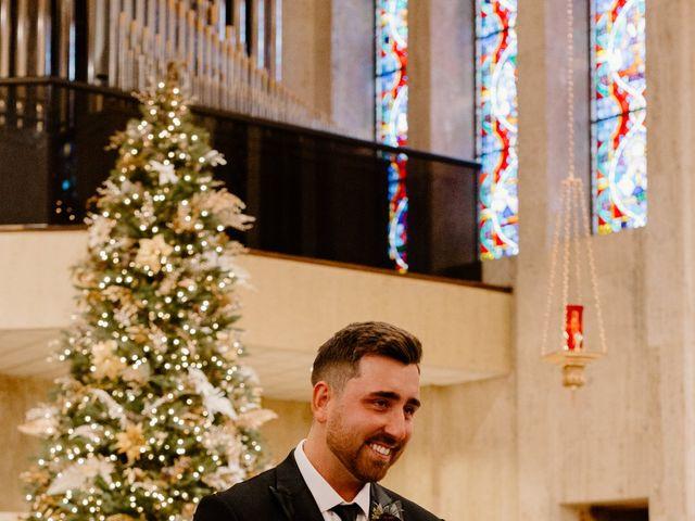 Ben and Genna's Wedding in Detroit, Michigan 103