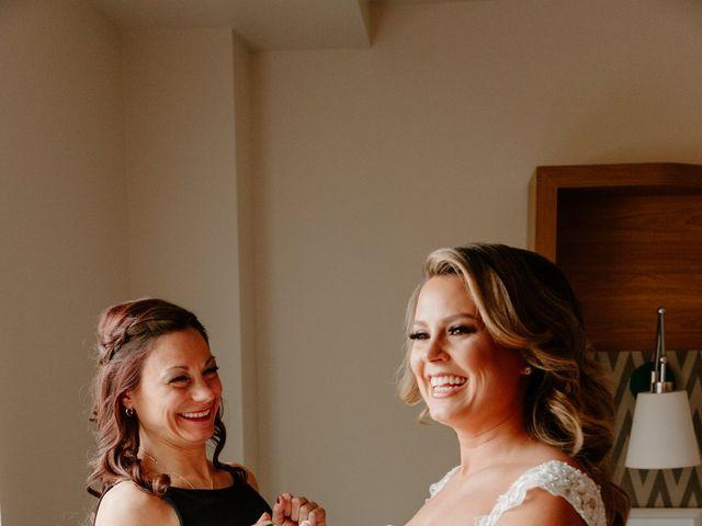 Ben and Genna's Wedding in Detroit, Michigan 126