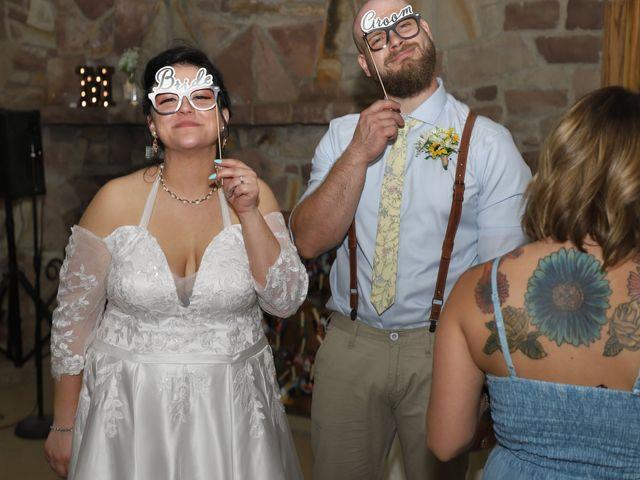 Randy and Katlin's Wedding in Toledo, Ohio 16