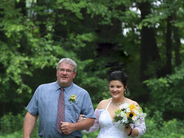 Randy and Katlin's Wedding in Toledo, Ohio 18