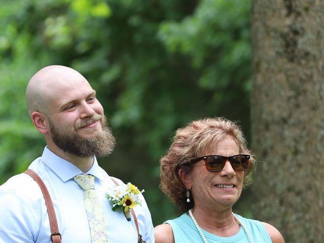 Randy and Katlin's Wedding in Toledo, Ohio 19