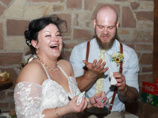 Randy and Katlin's Wedding in Toledo, Ohio 21