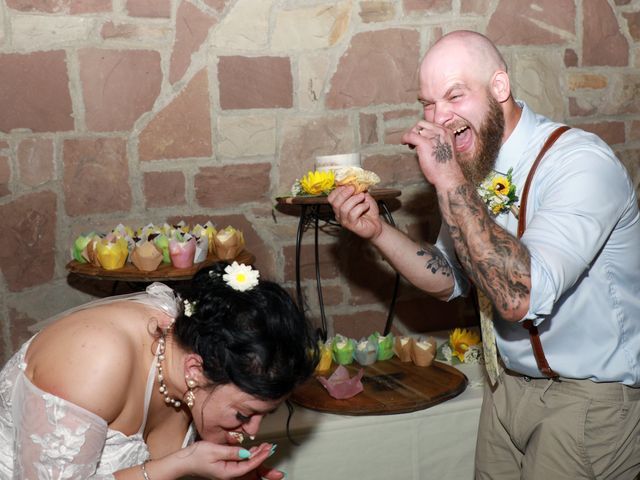 Randy and Katlin's Wedding in Toledo, Ohio 22