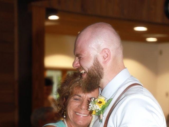Randy and Katlin's Wedding in Toledo, Ohio 24