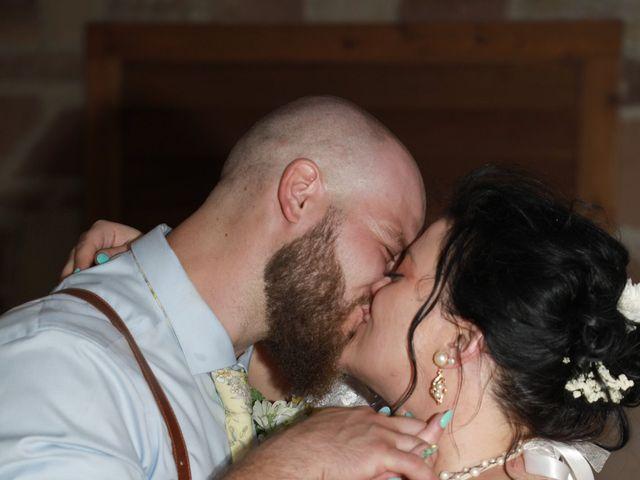 Randy and Katlin's Wedding in Toledo, Ohio 25