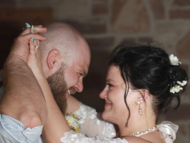 Randy and Katlin's Wedding in Toledo, Ohio 26