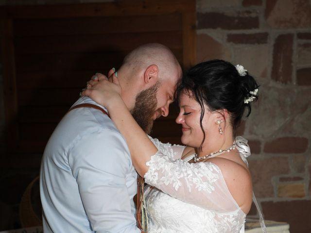Randy and Katlin's Wedding in Toledo, Ohio 27