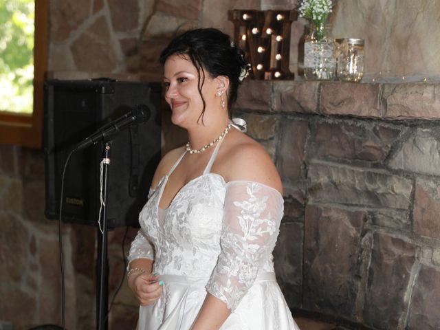 Randy and Katlin's Wedding in Toledo, Ohio 29