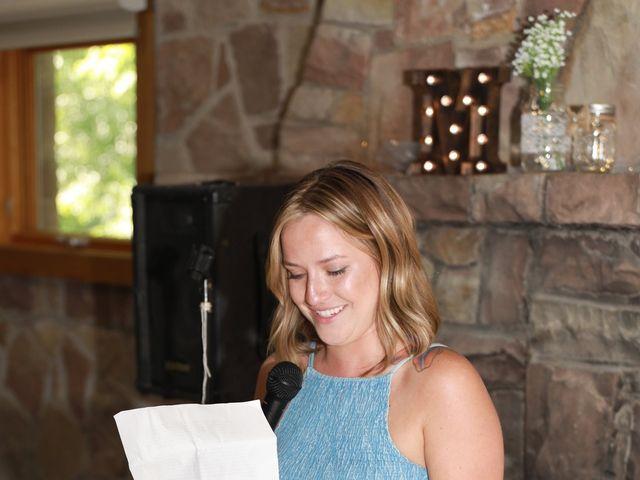 Randy and Katlin's Wedding in Toledo, Ohio 30