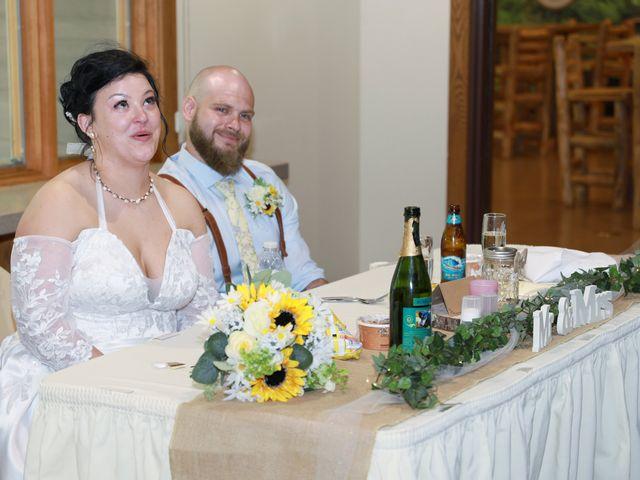 Randy and Katlin's Wedding in Toledo, Ohio 32