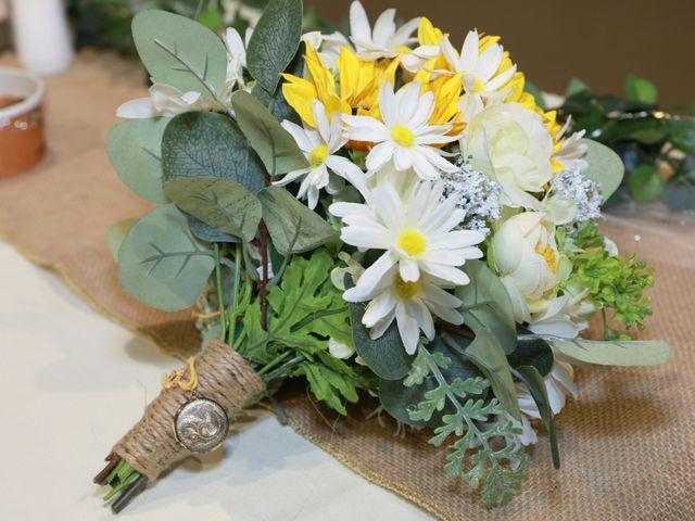 Randy and Katlin's Wedding in Toledo, Ohio 33