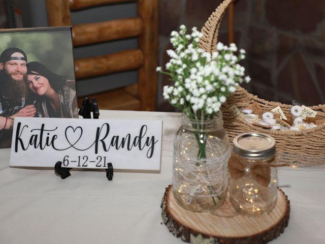 Randy and Katlin's Wedding in Toledo, Ohio 36