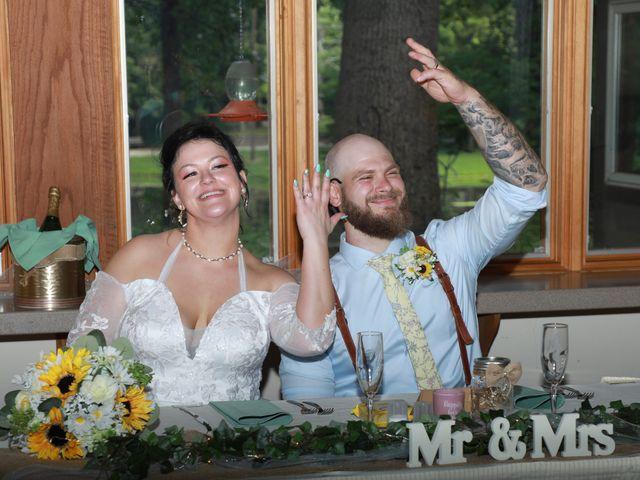 Randy and Katlin's Wedding in Toledo, Ohio 37