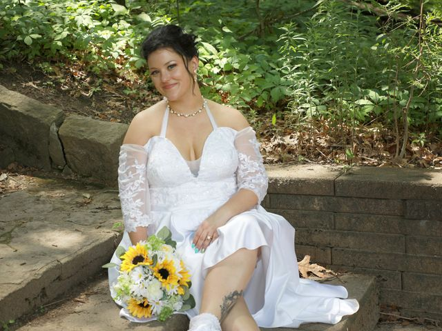 Randy and Katlin's Wedding in Toledo, Ohio 39