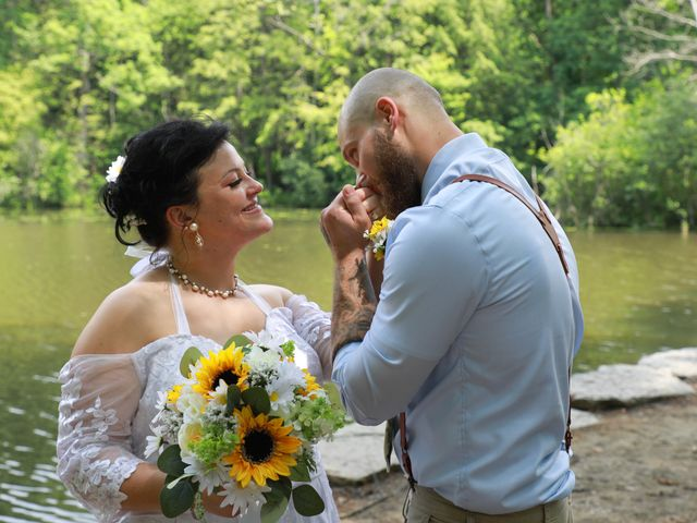 Randy and Katlin's Wedding in Toledo, Ohio 40