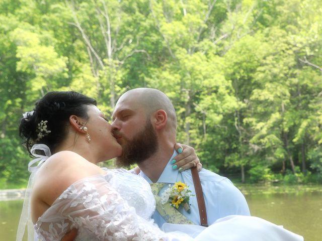 Randy and Katlin's Wedding in Toledo, Ohio 42