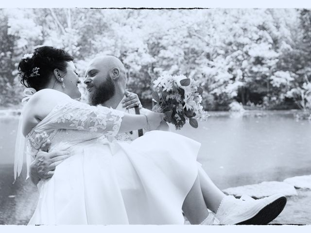 Randy and Katlin's Wedding in Toledo, Ohio 43