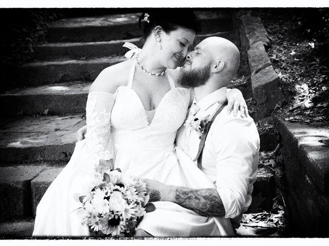 Randy and Katlin's Wedding in Toledo, Ohio 44
