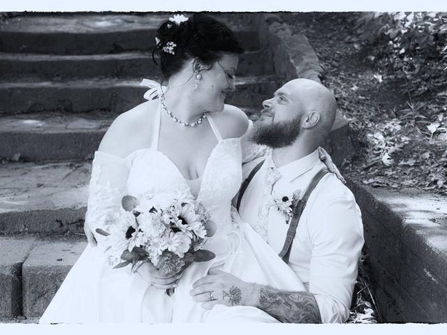 Randy and Katlin's Wedding in Toledo, Ohio 45