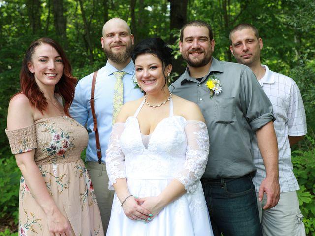 Randy and Katlin's Wedding in Toledo, Ohio 47