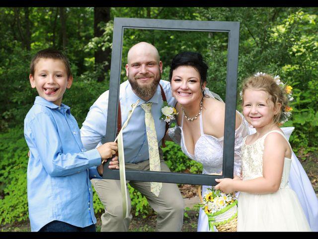 Randy and Katlin's Wedding in Toledo, Ohio 48