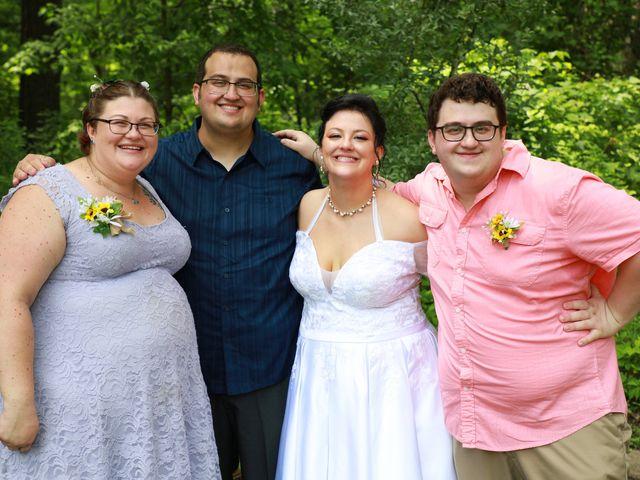 Randy and Katlin's Wedding in Toledo, Ohio 56