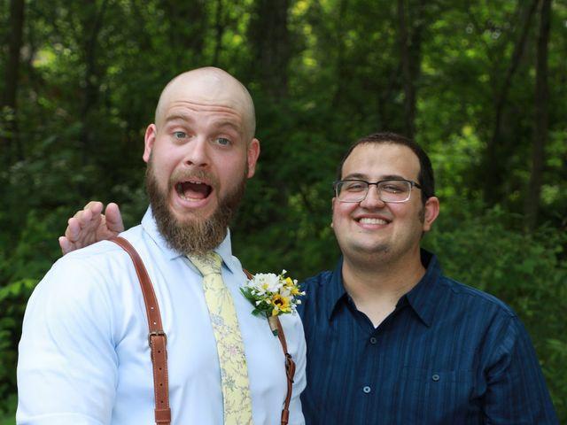 Randy and Katlin's Wedding in Toledo, Ohio 57