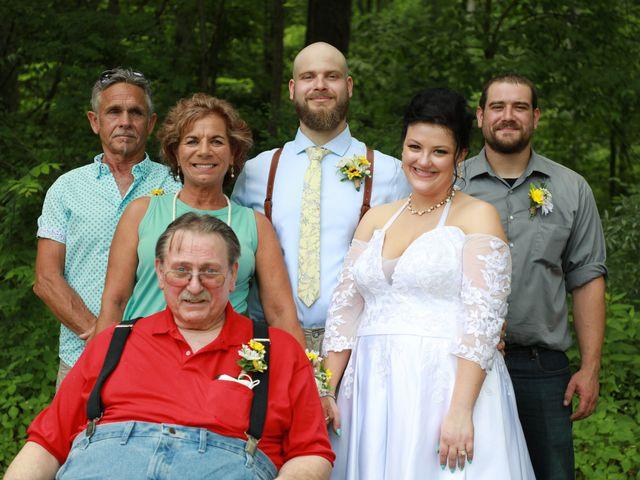 Randy and Katlin's Wedding in Toledo, Ohio 58