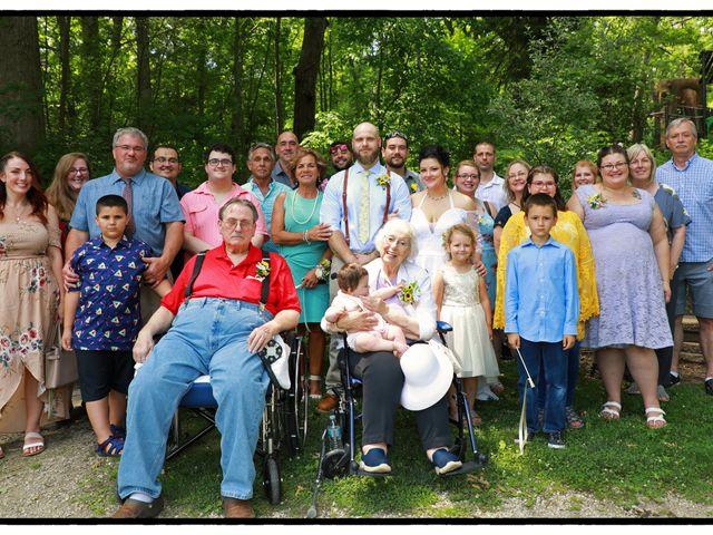 Randy and Katlin's Wedding in Toledo, Ohio 62